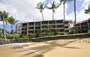 Hale Mahina Beach Resort Maui