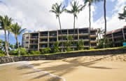 Hale Mahina Beach Resort Maui
