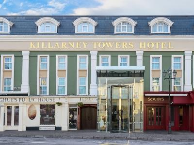 KillarneyTowersHotel-Killarney